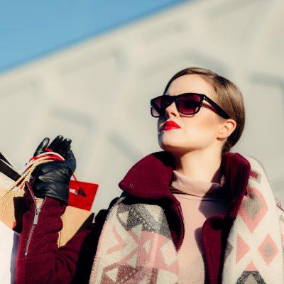 Go Big or Go Home: How To Make A Big Fashion Statement