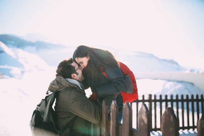 Turn Your Weekend Skiing Trip into a Perfect Romantic Getaway