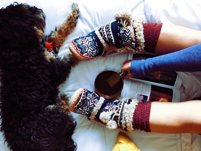 5 Ways To Make Your House Cozy This Winter