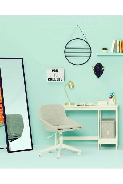 How To Help Decorate Your Child's Dorm Room