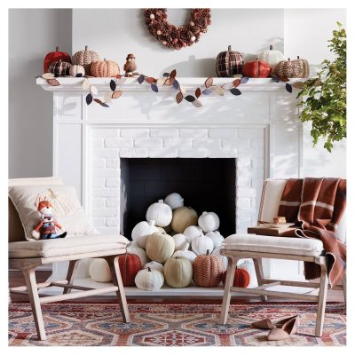 3 Tricks For Budget-Friendly Fall Decorations