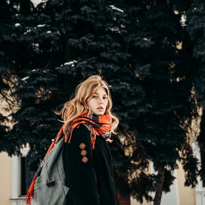 Fall Fashion: 6 Items You Need To Own October