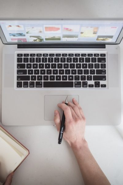 How To Create An Inviting Website For Your Company