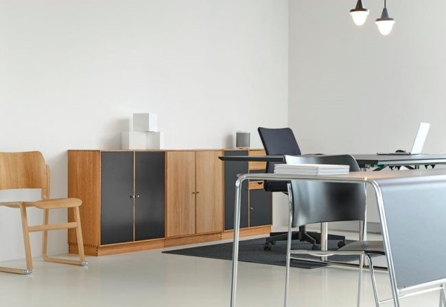 5 Expert Tips For Office Design - The Fashionable Housewife