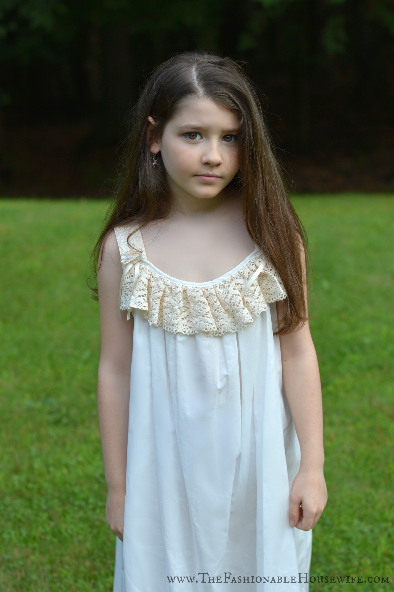 Today S Outfit Strasburg Children Special Occasion Dresses The