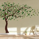Home Decor: Vinyl Wall Art Stickers For All 4 Seasons