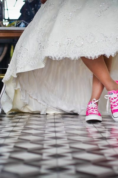 7 Tips for Choosing a Wedding-Day Look You Won't Regret in 20 Years