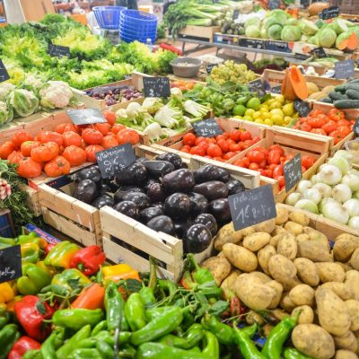 4 Ways To Save Money On Your Grocery Store Bill