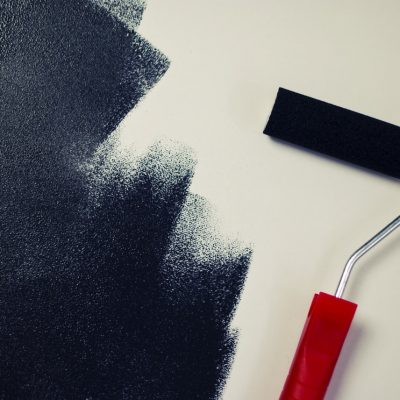 DIY: A Basic Guide to Paint Brush and Rollers