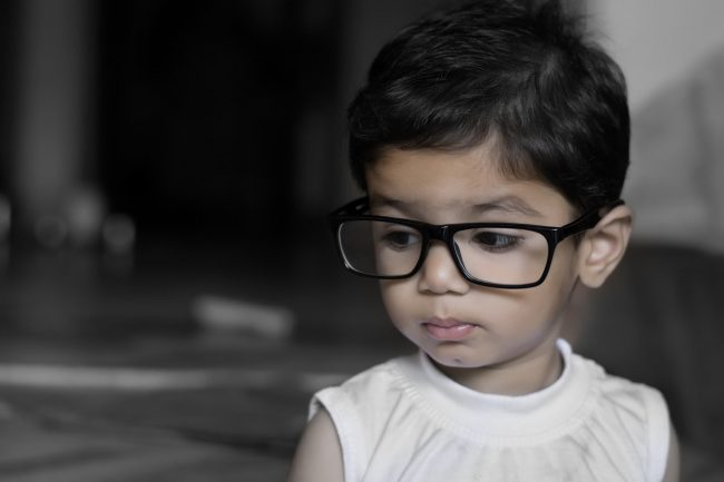 child eyeglasses