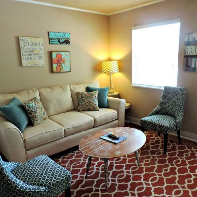 How To Revamp Your Home For Family Life