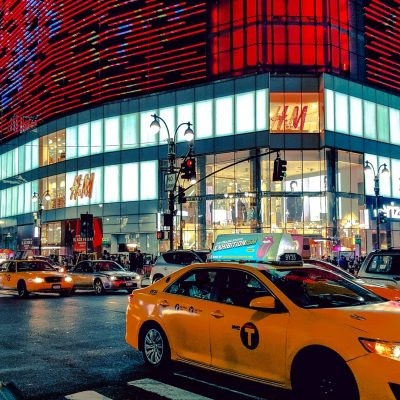 Dress to Impress: A Night Out in NYC