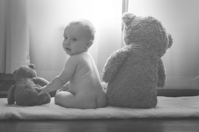 Tips For Toilet Training Your Toddler (Without Tears!)