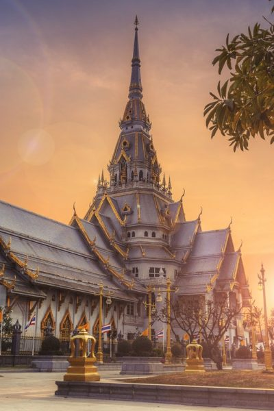 Plan a Thailand Trip With The Most Reasonable Package Online