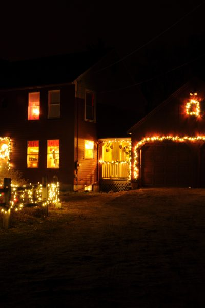 christmas decor lights
