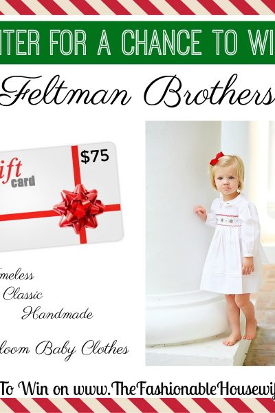Feltman Brothers Gift Card