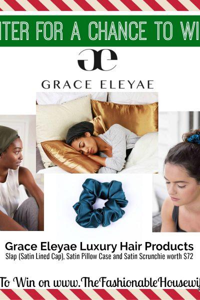 Grace Eleyae Slap Cap