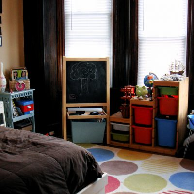 Choosing A Rug For Your Child's Room