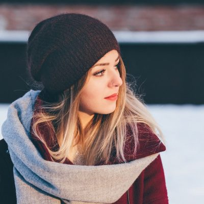 Winter Fashion for Nurses, Midwives, and Doulas