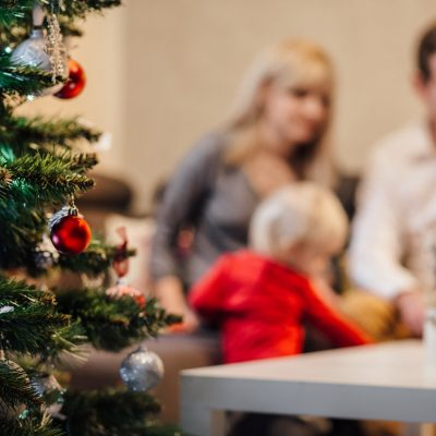 3 Tips For Entertaining Guests This Christmas