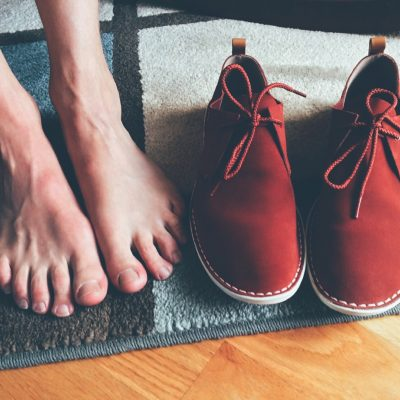 4 Tips For Selecting Shoes For Foot Ailments