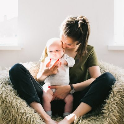 Parenting: Surviving The First Year With Baby