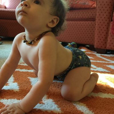 Baltic Wonder Teething Necklaces Actually Work