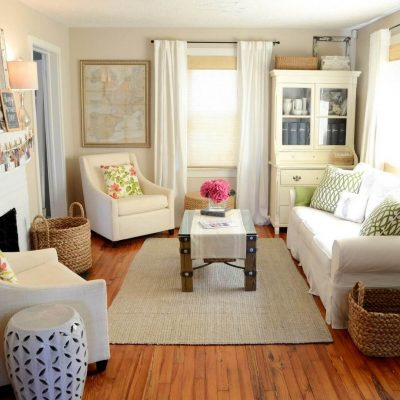 6 Simple Changes That Can Transform a Living Space