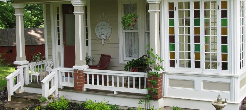 5 Reasons To Downsize Your Home