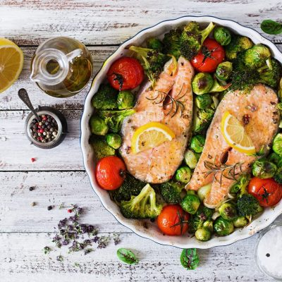 Does The Dukan Diet Really Work?