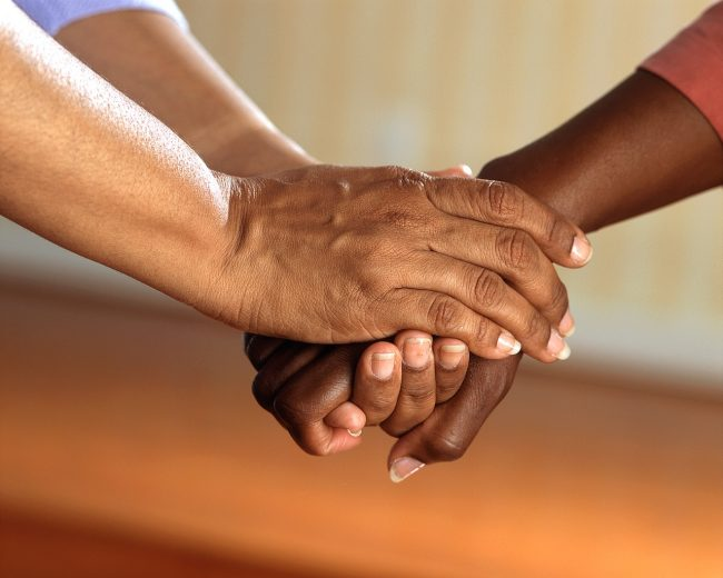 Is A Job In Care The Right Path For You?