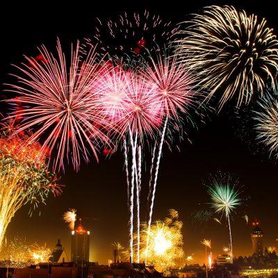 New Year's Wish List Ideas