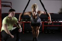 5 Reasons To Hire A Personal Trainer To Help You Get Fit In The New Year