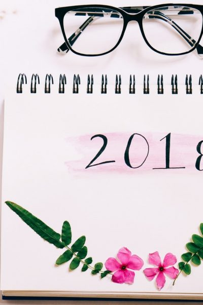 Want to See Big Changes in 2018? Start Tracking!
