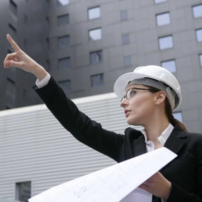 Do Women Belong In The Construction Sector?