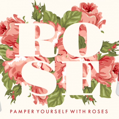 Pamper Yourself With Roses This Valentine's Day