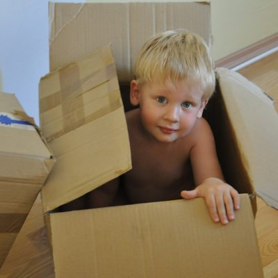 5 Ways To Keep Your Info Private When Moving