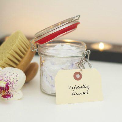 5 Tips To Proper Skin Exfoliation