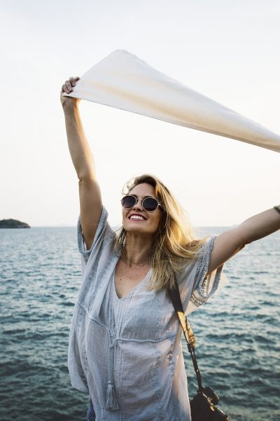 3 Tips For Getting Happier & Healthier In 2018!