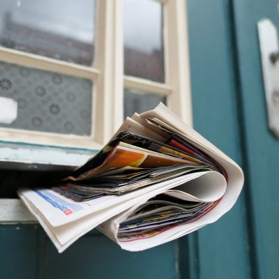 5 Tips to Notifying USPS and Bill Collectors That You Are Moving