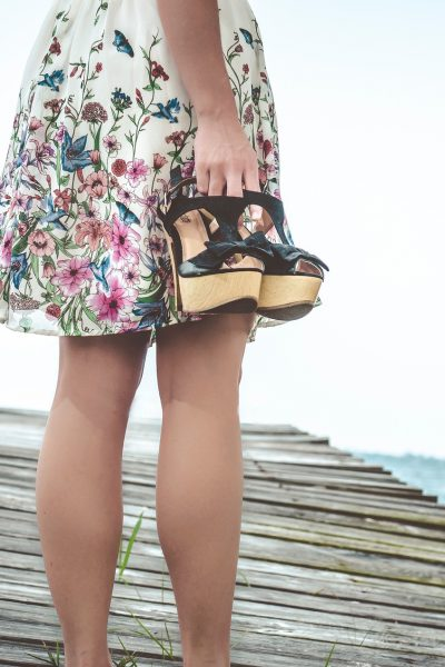 4 Tips for Silky Smooth Legs