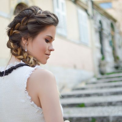 Tips For Maintaining Braided Hairstyles