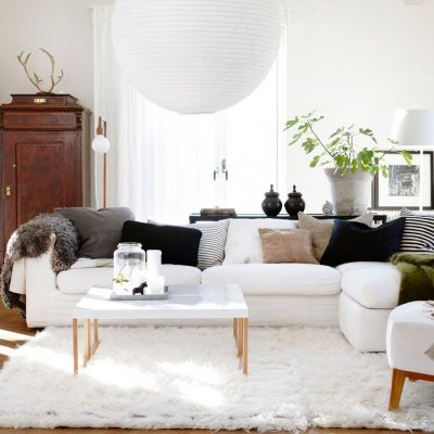 8 Ways To Nail Scandi Style In Your Home
