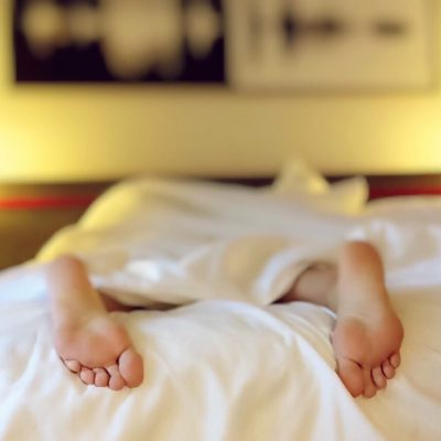 Is Your Mattress Affecting Your Sleep Quality