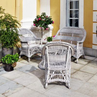Tips For Purchasing Outdoor Cushions