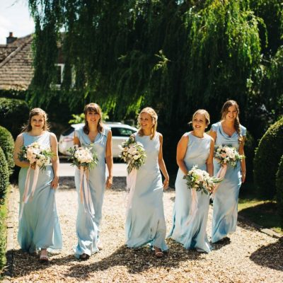 Tips for Your First Floral Appointment & Consultation