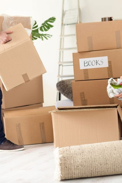 5 Tips For Staying Happy And Healthy When Moving