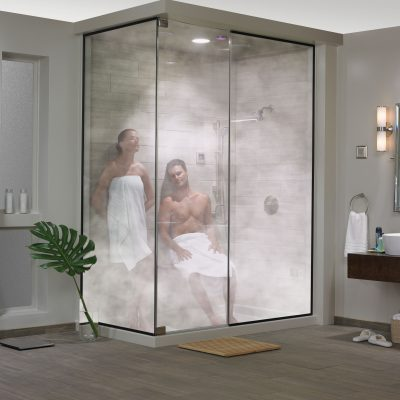 The Increasing Trend For Home Saunas And Steam Showers
