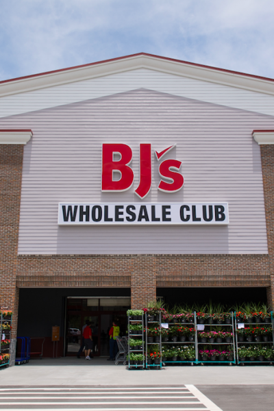 BJ's Wholesale Club in Manchester NH Is Opening March 17th!