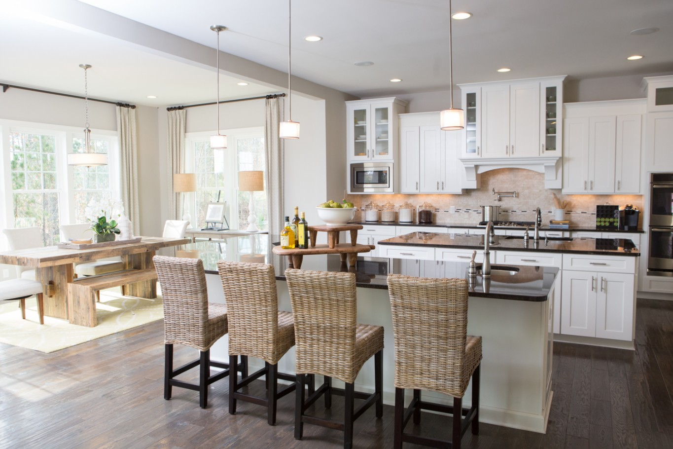 Making Your Home Look Like A Model Home